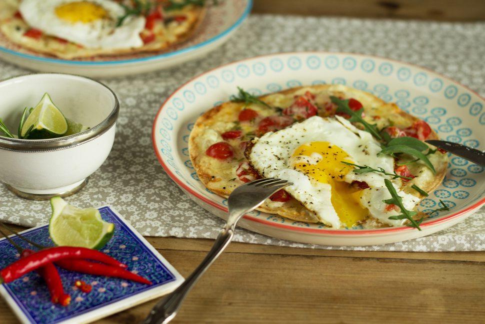 Christinas Frühstücks-Tortilla