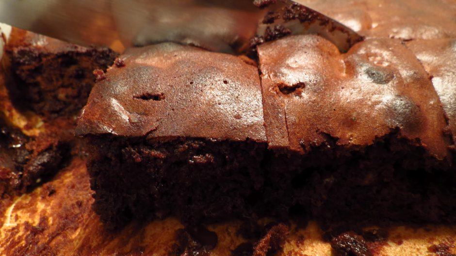 Absolut Schokolade …